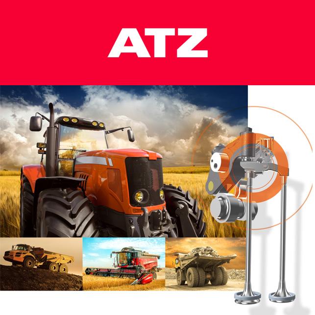 ATZ Magazin