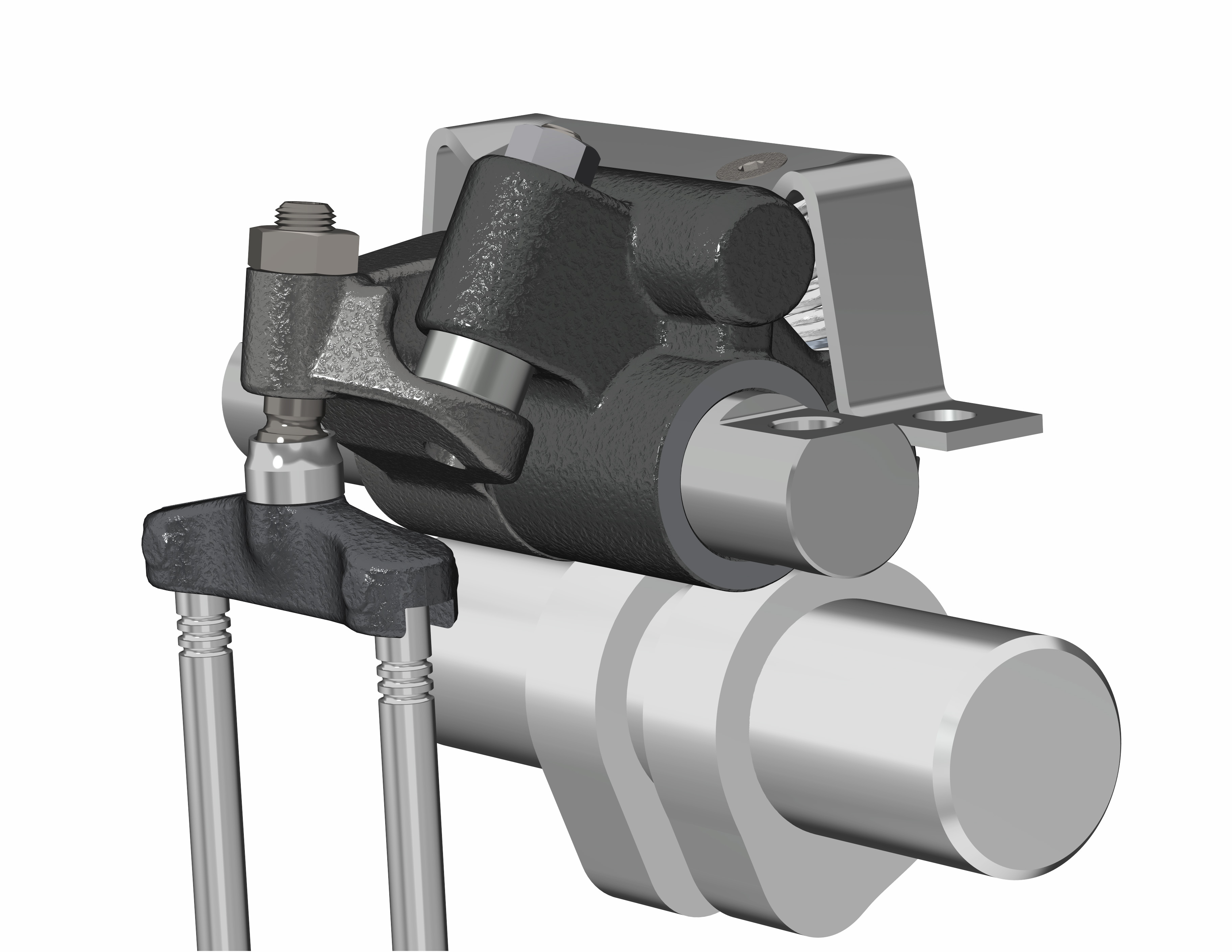 Jacobs 2-Step Variable Valve Actuation