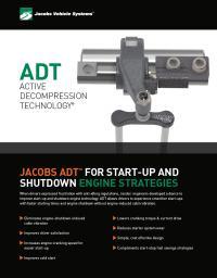Miniaturansicht des Produktdatenblattes der Jacobs ADT