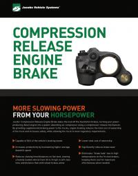 Compression Release Sellsheet cover image